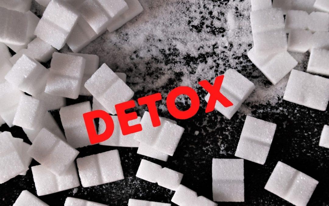 Mijn ervaring na een detox