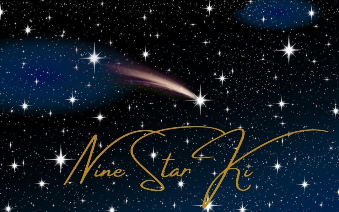 Hoe ik de Nine Star Ki ontdekte